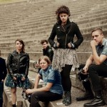 Arcade Fire: novo álbum no final de 2013