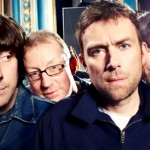 Blur atuam no Optimus Primavera Sound '13