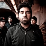 Deftones divulgam novo single