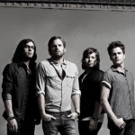 Kings of Leon confirmados no Optimus Alive'13