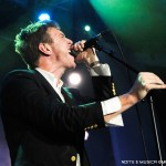 The Walkmen @ TMN ao Vivo: um final feliz