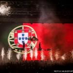 Swedish House Mafia @ Pavilhão Atlântico
