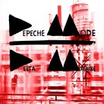 """Delta Machine"" é o novo álbum dos Depeche Mode"
