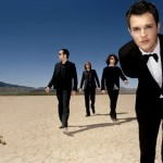 The Killers no Super Bock Super Rock '13