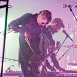 Sigur Rós, PJ Harvey e Brian Wilson no NOS Primavera Sound