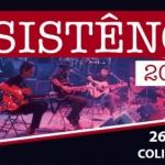 Ganha entradas para o concerto dos Resistência no Coliseu do Porto
