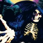 Avenged Sevenfold no Campo Pequeno em novembro