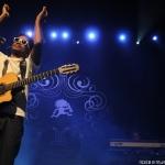 Natiruts @ Coliseu do Porto: O reggae do Groove Bom e que fala bem português