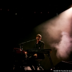 James Blake confirmado no Vodafone Paredes de Coura 2014