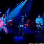 Fat Freddy's Drop no Coliseu dos Recreios [reportagem]