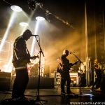 Pixies ao vivo no Coliseu dos Recreios, em Lisboa: reportagem
