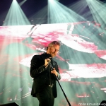 The National ao vivo na Meo Arena, em Lisboa: reportagem