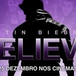 Passatempo: Ganha CD's e Posters de Justin Bieber