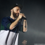 Vodafone Mexefest: reportagem do 1º dia, com Woodkid e Savages