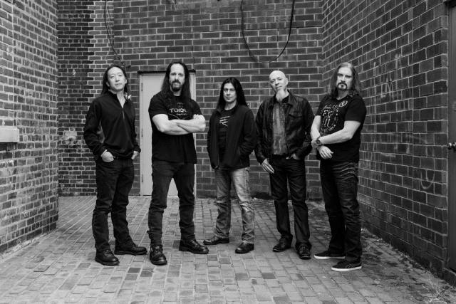 Passatempo: Ganha bilhetes para o concerto dos Dream Theater no Porto