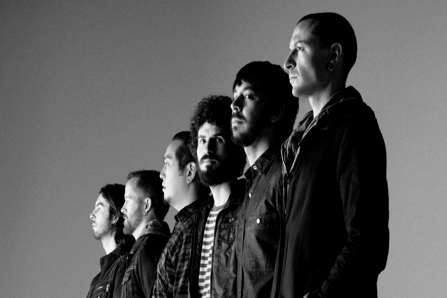 Linkin Park confirmados no cartaz do Rock in Rio Lisboa