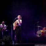 Mallu Magalhães no CCB, em Lisboa: as imagens do concerto