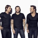 Swedish House Mafia estreiam documentário em março