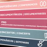 Talkfest'14 já tem programação completa