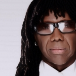 "Nile Rodgers, de ""Get Lucky"" no Rock In Rio Lisboa"