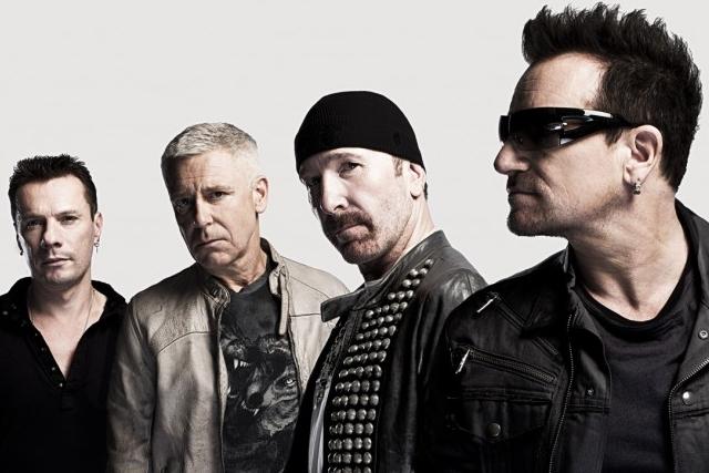 "U2 apresentam vídeo de ""Invisible"""