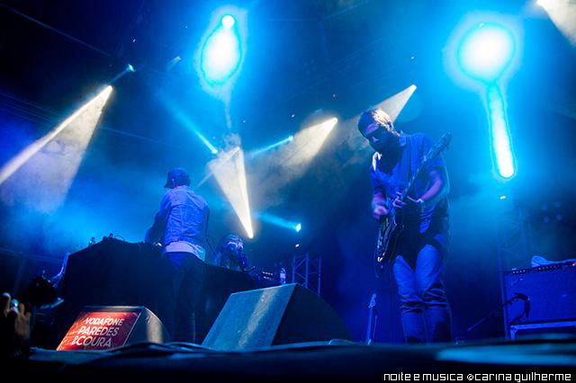Indie Music Fest regressa a Baltar em setembro