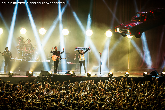 Silence 4 na Meo Arena: O Quarteto Fantástico [fotos + texto]