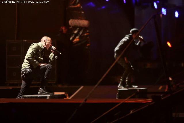 Rock in Rio Lisboa: reportagem do 3º dia, com Linkin Park e Queens of the Stone Age