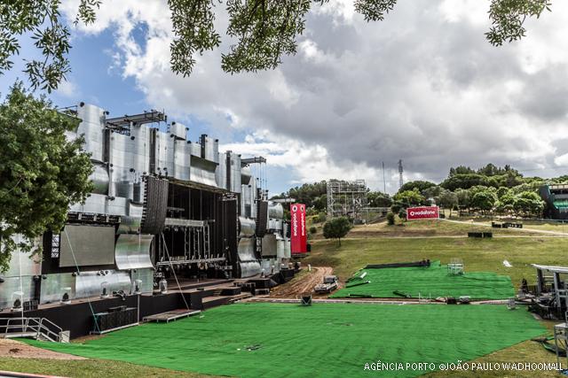 Rock in Rio Lisboa: o teu guia para o festival