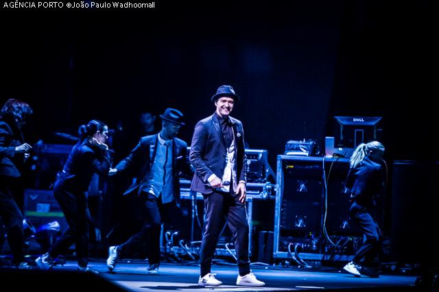 Rock in Rio Lisboa: reportagem do 5º dia, com Justin Timberlake e Jessie J