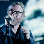 The National e Kurt Vile confirmados no Super Bock Super Rock