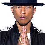 Pharrell Williams em Portugal: bilhetes já estão à venda