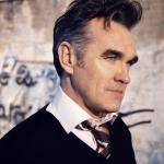 Morrissey confirma atuação em Portugal