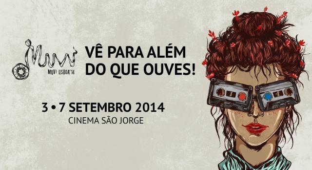 Muvi Lisboa leva longas-metragens a competição