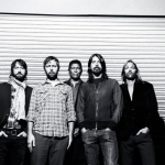 Foo Fighters de regresso a Portugal
