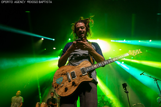 SOJA no Coliseu do Porto [fotogaleria + texto]