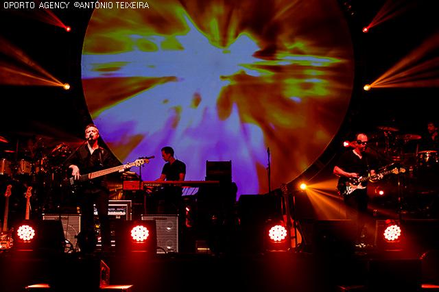 Brit Floyd no Multiusos de Gondomar: as imagens do concerto
