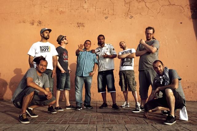 Passatempo Dub Inc no Porto e Lisboa: ganha a tua entrada
