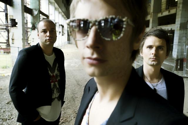 Muse confirmados no Nos Alive 2015
