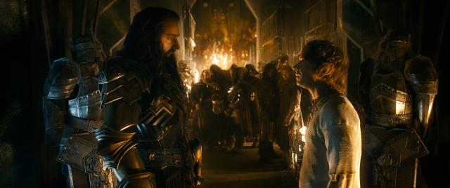Passatempo 'O Hobbit: A Batalha dos Cinco Exércitos': ganha merchandising do filme