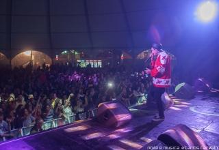 Agir e DJ Vibe ao vivo no Caparica Primavera Surf Fest [fotogaleria]