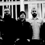 Mogwai atuam no Palco Heineken do Nos Alive