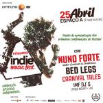 Passatempo Indie Music Fest HAPPENING#01