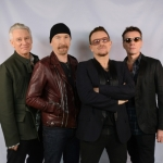 U2 anunciam data extra em Portugal