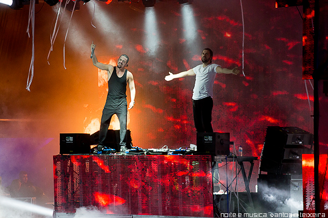EDP Beach Party [fotogaleria + texto]