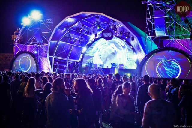 Passatempo Neopop Festival: Ganha aqui o teu passe