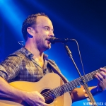 Dave Matthews regressa a Portugal em abril