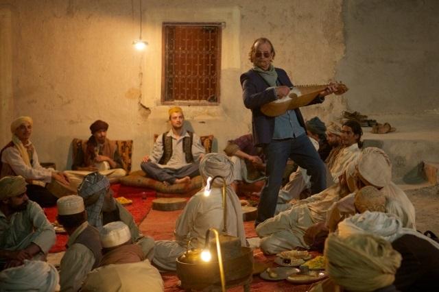 Passatempo Rock The Kasbah – Bem-Vindo ao Afeganistão [antestreias Lisboa e Porto]