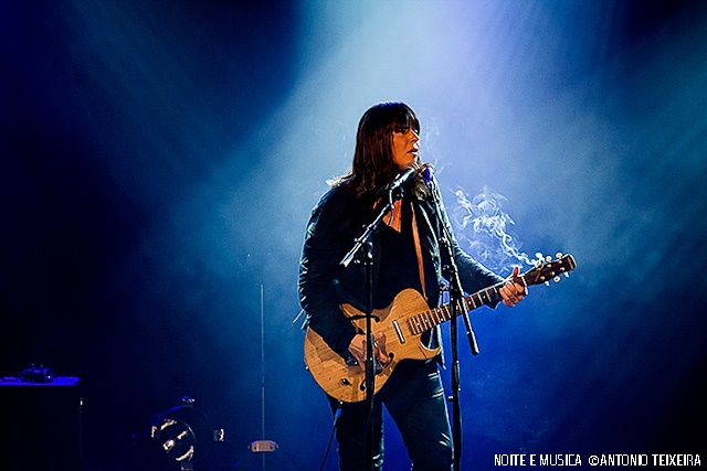 Cat Power ao vivo no Hard Club, Porto [fotos + texto]