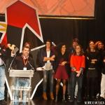 Vodafone Paredes de Coura e NOS Alive são os grandes vencedores dos Portugal Festival Awards [fotogaleria]